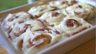 getlinkyoutube.com-The Ultimate Cinnamon Roll Recipe