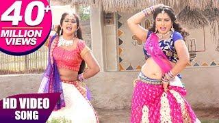 Sautiniya Ke Chakkar Mein | BHOJPURI HOT SONG | Aamrapali Dubey,Anjana Singh