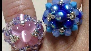 getlinkyoutube.com-'The Elegant Ring' Tutorial