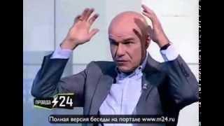 getlinkyoutube.com-Сергей Мазаев: «Перельман -  мой кумир»
