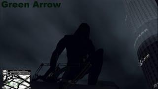 getlinkyoutube.com-GTA SA   Green Arrow + NEW BOW MODEL   CLEO MOD
