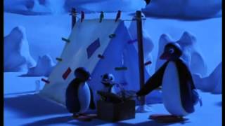 getlinkyoutube.com-115 Pingu and Pinga Go Camping