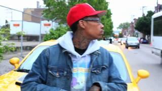 getlinkyoutube.com-Wiz Khalifa The Kid Frankie Official Music Video (Directors Cut)