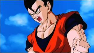 getlinkyoutube.com-Dragonball Z 263   A Whole New Gohan
