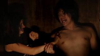 HLT EP.6 | HOT SEX SCENE ng LIZQUEN sa movie na My Ex and Whys TRENDING!!!