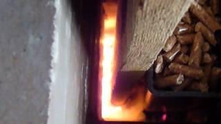 getlinkyoutube.com-mini rocket mass heater