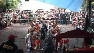 Turonggo Karang Mudo - Jatilan Part 2.flv