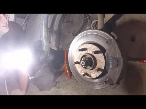 ТехноЧайники 10: Dodge Grand Caravan отправляется на ремонт