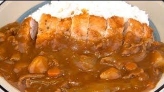 getlinkyoutube.com-How To Make Japanese Curry - Katsu Curry