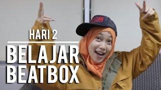 Belajar BeatBox - Day 2