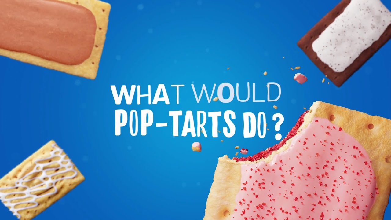 What would Pop-Tarts do