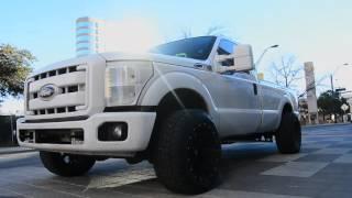 getlinkyoutube.com-700 horsepower single cab diesel burning out! #SalinasPhotgraphy
