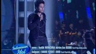 Windra - Kehilangan [ Metal vs Dugem ] Indonesian Idol 2010 / 04-06