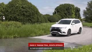 Outlander Sport cautiva en el 2017 en Bonita Spring Mitsubishi