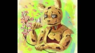 getlinkyoutube.com-The spring trap is trapped