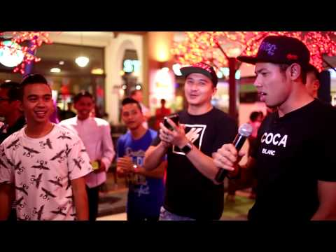 Aaron aziz 38th birthday suprise