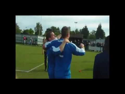 Frome promoted, Sholing 0-1 Frome