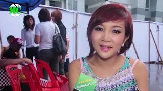 "getlinkyoutube.com-Wine Su Khine Thein's ""Ar... Bwar"" Solo Album Promotion"