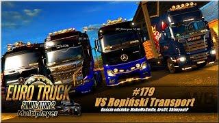 "getlinkyoutube.com-Euro Truck Simulator 2 - #179 ""VS Repiński Transport"""