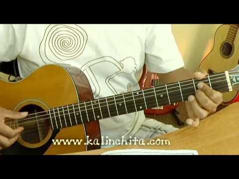 Bonita - Cabas - Guitarra Kalinchita