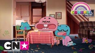 getlinkyoutube.com-El pequeño Gumball | El asombroso mundo de Gumball | Cartoon Network