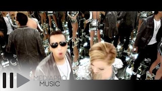 Alexandra Stan feat Carlprit – 1.000.000 one million