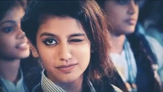 Bom Diggy Diggy Ft Priya Prakash Varrier Full video song | Facebook Viral Video | Whatsapp Status