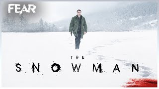 THE SNOWMAN Official Trailer (2017) Michael Fassbender Thriller Movie HD