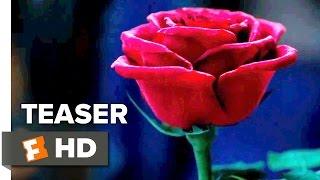 getlinkyoutube.com-Beauty and the Beast Teaser TRAILER 1 (2017) - Emma Watson, Luke Evans Movie HD