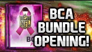 getlinkyoutube.com-BCA BUNDLE OPENING! ELITE BUNDLE TOPPER! - Madden Mobile 16