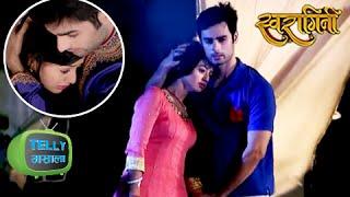 getlinkyoutube.com-Swara Begins To Love Sanskaar | Bajirao Mastani Special Episode | Swaragini