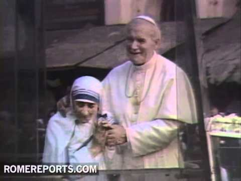 The secret of Mother Teresa's success  according to her Postulator