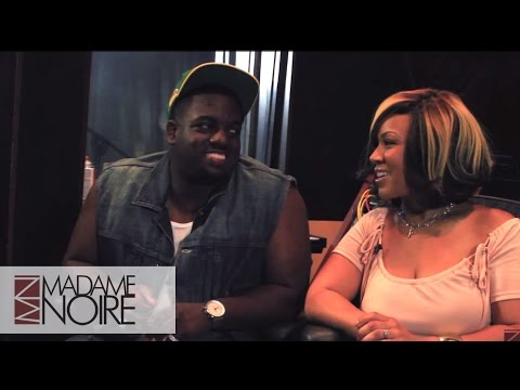 Waryn & Erica Campbell Pt.1: How They Met and Why They Like