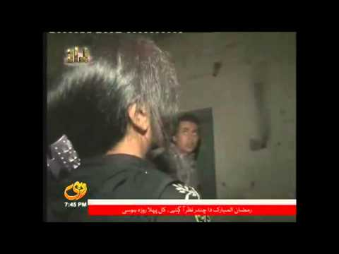 Ghost Adventure Best of old episodes 1st August 2011 2/3