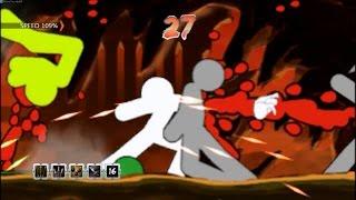 getlinkyoutube.com-One Finger Death Punch, GrandMaster (60fps) #13