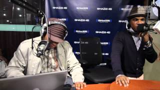 Kirk Franklin Speaks On Kanye West's Yeezus Album, New Station & More