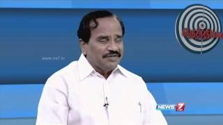 getlinkyoutube.com-Nethiyadi: Tamilaruvi Maniyan slams both AIADMK and DMK (1/2)