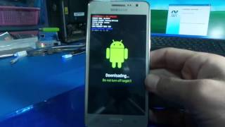 getlinkyoutube.com-طريقة حذف حساب جوجل سامسونج remove google account samsung g531f