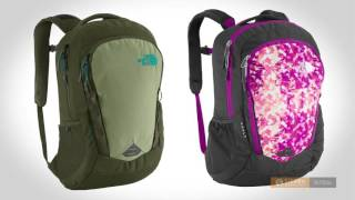 getlinkyoutube.com-The North Face Vault Backpack