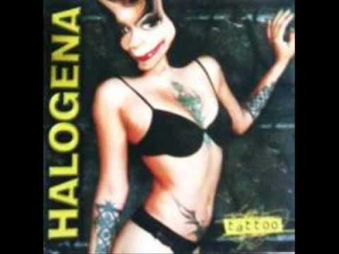 Diabolico de Halogena Letra y Video