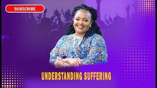 Rev Ruth Wamuyu - Understanding Suffering (FULL SERMON)