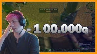 getlinkyoutube.com-Chance loses 100,000 Gold!