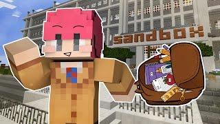 getlinkyoutube.com-학교 탈출 대작전!!! [상황극 : 꾀병으로 조퇴하자!] Minecraft 마인크래프트 찬이