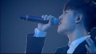 getlinkyoutube.com-EXO 디오/경수 음색 (부제: 음색깡패 도경수) EXO D.O.'s Singing Voice