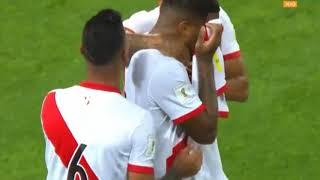 La selección peruana de fútbol hace historia al clasificar a un mundial luego de 36 años
