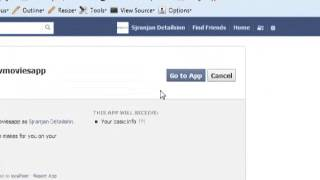 getlinkyoutube.com-Posting in Facebook Page wall from a PHP application