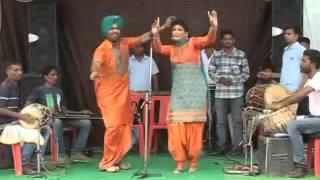 getlinkyoutube.com-Atma Budewal || Aman Rozi || Mashooq in Mele Mitran -2014 || Latest Brand Hit Song - 2014
