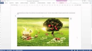 getlinkyoutube.com-CÓMO INSERTAR Y EDITAR IMÁGENES EN WORD