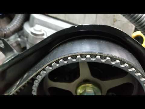 Timing belt lexus rx 330 Correia dentada lexus rx 330