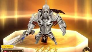 getlinkyoutube.com-Seven Knights สุ่มเปิดอัศวิน 1467รูบี้ เพื่อตามหา Seven Knights